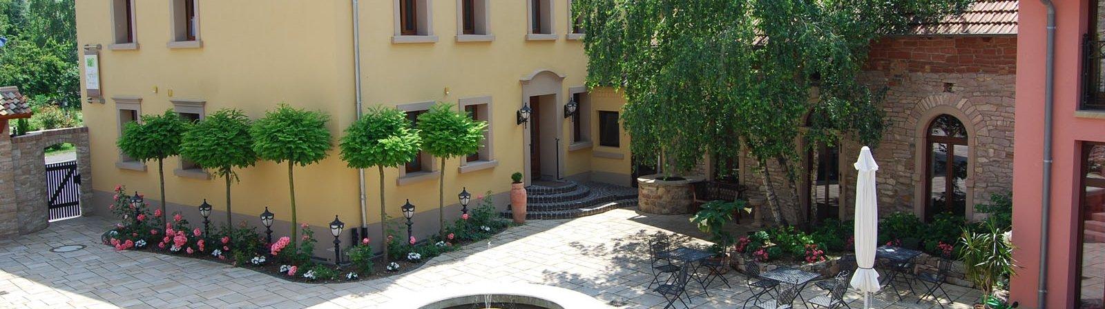 Bad Kreuznach Hotel